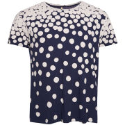 Levi's Made & Crafted Men's Bay Spots Gradation T-Shirt - Blue