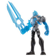 Mr. Freeze - Ice Blast - Batman - 6 Inch Action Figure