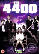The 4400 - Complete 3rd Season [Repackaged]