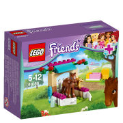 LEGO Friends: Little Foal (41089)