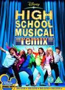 High School Musical [Remix Edition]