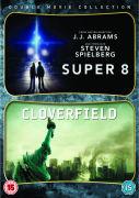 Cloverfield / Super 8