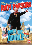 Andy Parsons Does the Double