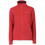 Berghaus Women's Activity Fleece Jacket - Pink