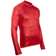 Sugoi Neo Long Sleeve Jersey - Red