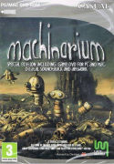 Machinarium: Special Edition