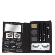 Eylure Get the look Kit - Warm Smokey 003