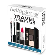 Bellapierre Cosmetics Travel Essentials - Purple Nude