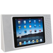 Bang & Olufsen BeoPlay A3 Dock for iPad - White (Not Compatible with iPad Retina or iPad Air) - Grade A Refurb