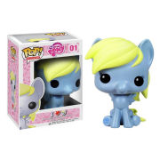 My Little Pony Derpy Pop! Vinyl Figure