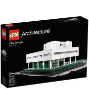 LEGO Architecture: Villa Savoye (21014)