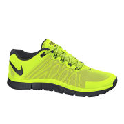 Nike Men's Free 3.0 Trainers - Volt/Black