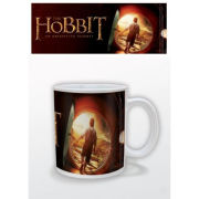 The Hobbit Unexpected Journey Mug