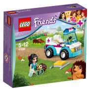 LEGO Friends: Vet Ambulance (41086)
