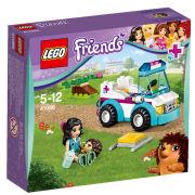 LEGO Friends: Vet Ambulance (41086)