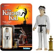 ReAction Karate Kid Karate Daniel Larusso 3 3/4 Inch Action Figure