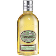 Almond Foaming Shower Oil 250ml