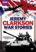 Jeremy Clarkson: War Stories