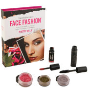 bareMinerals Face Fashion: Pretty Wild Limited Edition Kit worth over £35 (5 products)
