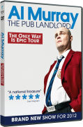 Al Murray: The Only Way is Epic