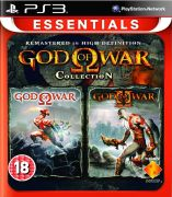 God of War HD Collection Volume I: Essentials