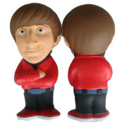 Big Bang Theory Stress Ball - Howard