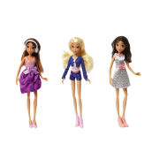 Violetta V-Friends Fashion Dolls