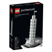 LEGO Architecture: The Leaning Tower of Pisa (21015)