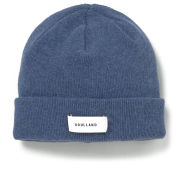 Soulland Villy Beanie - Blue