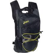 Asics Lightweight Performance Running Backpack - Black