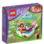 LEGO Friends: Olivia's Garden Pool (41090)