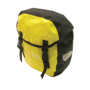 Outeredge Waterproof Pannier Bag - Small - Yellow