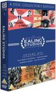 The Definitive Ealing Studios Collection [Collector's Ed.]