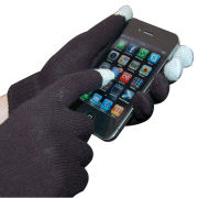 iGlove - Touch Glove for iPhone
