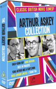 The Arthur Askey Collection