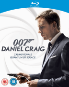 Daniel Craig: Casino Royale / Quantum of Solace