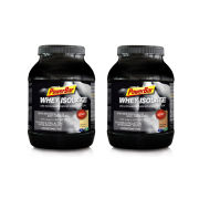 PowerBar Whey Isolate Protein 1.1Kg