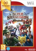 Super Smash Bros. Brawl (Wii Selects)