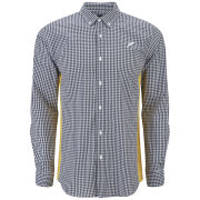 Publish Men's Bronson Shirt - Navy