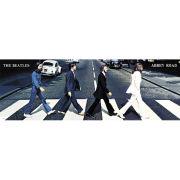 The Beatles Abbey Road - Door Poster - 53 x 158cm