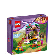 LEGO Friends: Andrea's Mountain Hut (41031)
