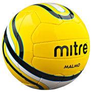 Balón de Fútbol Mitre Malmo - Amarillo/Blanco