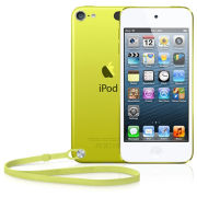 Apple iPod Touch 32GB (5th Gen) - Yellow
