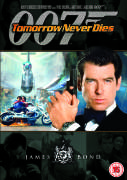 Tomorrow Never Dies [Ultimate Edition]