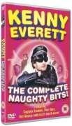 Kenny Everett - The Complete Naughty Bits