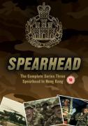 Spearhead - The Complete Series 3