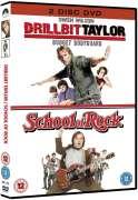 Drillbit Taylor / School of Rock