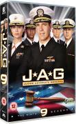 Jag: Season 9