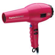 Diva Professional Rapida 3600 2000W Hairdryer - Pink