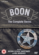 Boon - The Complete Series